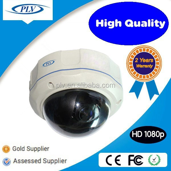 Cost-effective mini new electronic security products High-Resolution Dome webcam camera manual focus
