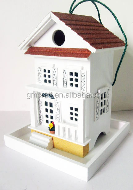 Wooden Bird Cage, Wood Bird House,decorative bird cages