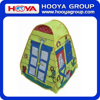 Yiwu children pop up tent