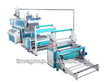 stretch film making machine for food fresh keeping