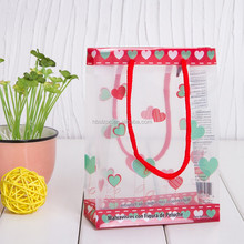 High Quality Plastic Flowerpot Cover/Custom Flower bag
