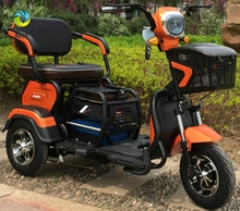Hot Sale Leisure Scooter Rickshaws For Sale Usa and bajaj tricycle