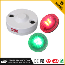 Parking Guidance System Ultrasonic sensor lot Indicator light enables drivers to locate available lots from a distance
