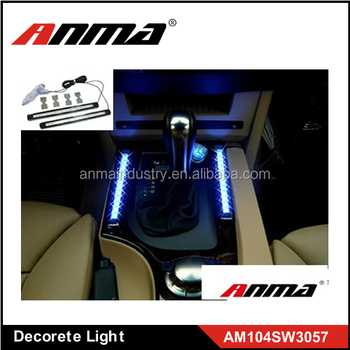 Cool Design And New Car Interior Led Lights Decoration Lamp Buy Car