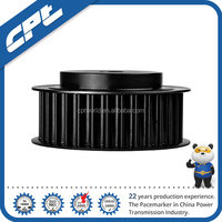 CPT Taper lock bushing timing belt pulley