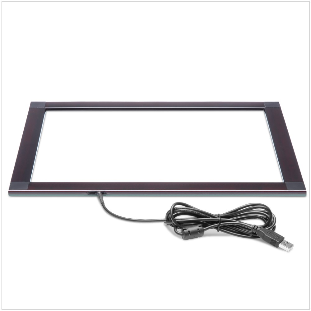 [TMDtouch]19 inch waterproof ir touch frame for outdoor and industrial environments
