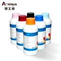 Aomya refill dye ink for offset printer and heat transfer printing ink