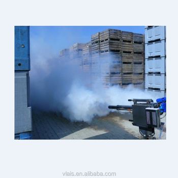 Thermal fogging machine 6HYC-90A sprayer, Professional Farm Thermal fogging