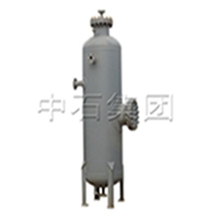 hot sales for oil and gas separator