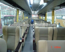 neoplan bus parts