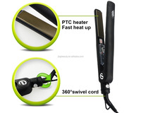 New products 2016 low price professional electric steam styler hair straightener with CE certification.