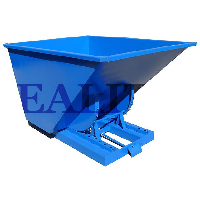 Type TS Series Self Dumping Hopper