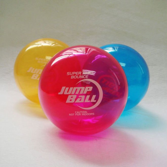 Hot sell TPU air bouncing balls for promotional gift
