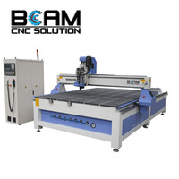 China suppliers automatic 3d wood carving cnc router for sale