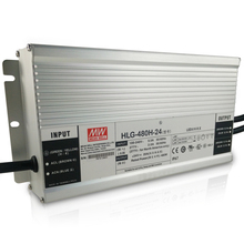 MEANWELL HLG-480H-C2100B 2100MA Waterproof dimmable LED Driver UL CE