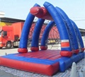 Spider inflatable castle/jumping trampoline for kids