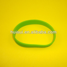 High quality promotional customized silicone allergy bracelet