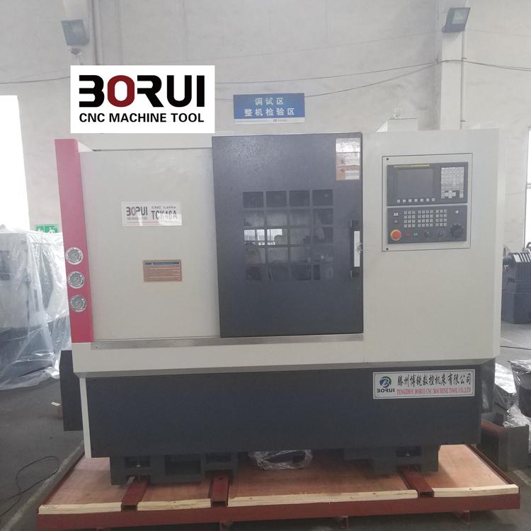 TCK46A TCK66A cnc lathe turning machine price