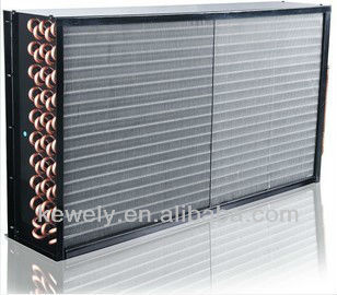 refrigeration spare parts air cooled condenser unit