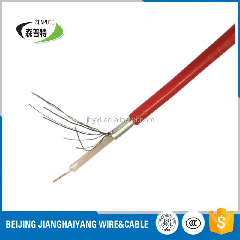 temperature electric wires and heating cables