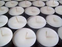 23g Tealight Candle/white/scentless/long time burning
