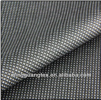 2015 hot sale 65polyester 35rayon fabric