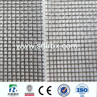 high quality fiberglass window screen/electric insect screen door and window