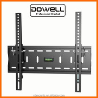 "32""-55"" flat panel lcd TV wall bracket mount"