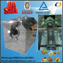 Hot sale peanut roaster/peanut,seasame,almond,walnut roasting machine