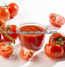 preservatives for tomato sauce