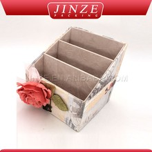 Cheap home decorating ideas pieces, home decoration cosmetic box