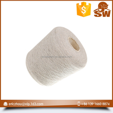 Finest quality hot sell wholesale possum wool nylon yarn felting
