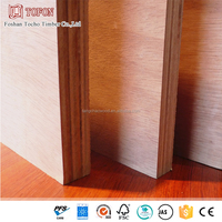 Special Used Okoume Faced Plywood For
