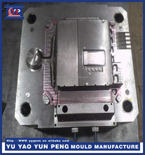 plastic shell mould maker die casting injection mold