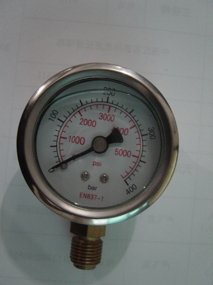 "2"" 50mm all stainless steel liquid filling natural gas meter"