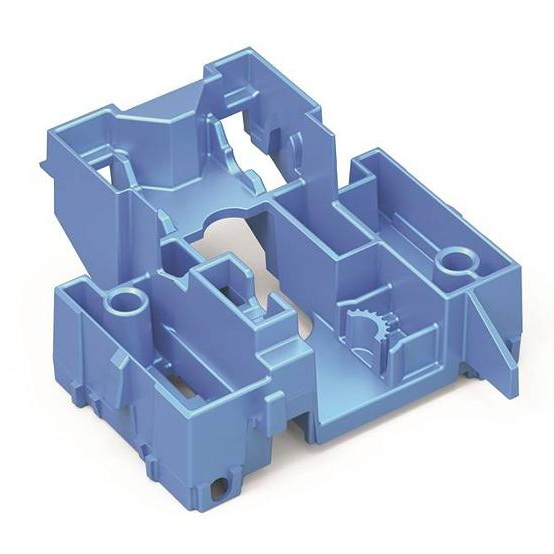 CNC Plastic Machining Plastic Injection Molding Plastic Stamping