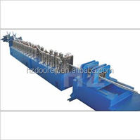 Keel Forming Machine, Rolling Forming Machine with Competitive Price
