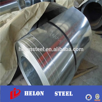large stcok fast delivery ! q195 hot dipped galvanized steel strip gi galvanized steel coil package
