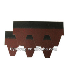 low price Bitumen Shingles / asphalt roofing shingles/roofing tile
