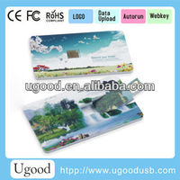 Factory fancy Plastic Credit Card USB ,oem logo on business card usb flash drive,factory best cheap usb flash drive wholesale