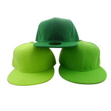wholesale cheap custom Snapback Hat blank cap china manufacture snapback cap and hat