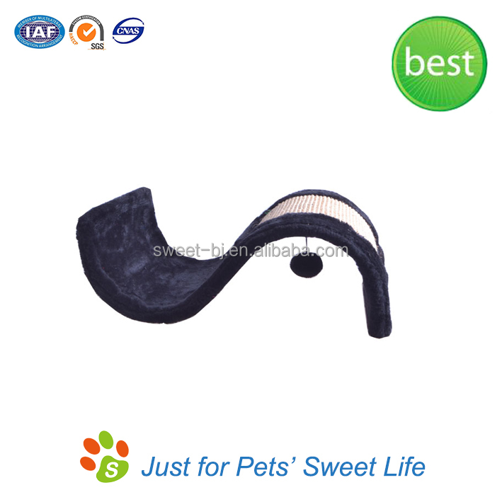 "Cat Toys ""s"" Lounge Sleepy Cat Scratcher"