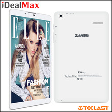 New Original Teclast P70 Dual 4G LTE Phone Call Tablet PC MTK8735 Quad Core 1GB RAM 8GB ROM Android 5.1 GPS Tablet PC