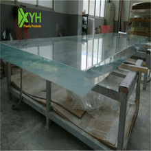 Clear Thick Acrylic PMMA Sheets for Aquarium