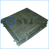 Top Iron Manhole Covers Standard- SYI Group
