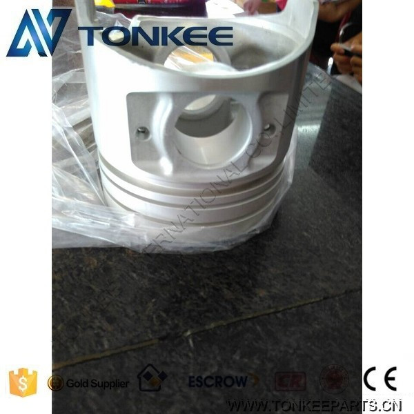 4M40 Piston assy 4M40T Engine piston for ME202096