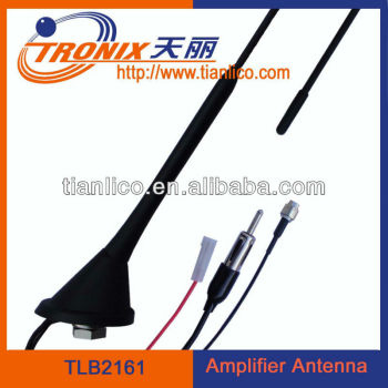 (TRONIX OEM Factory)Car radio electronic antenna/ DAB AM FM TLB2161