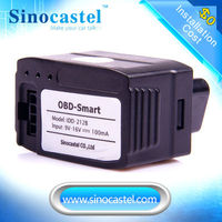 GPS Scanner Car Bluetooth Diagnostic Tool