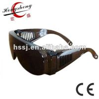 2016 New Wide Feet Frame Glasses
