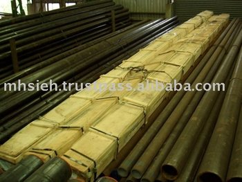 Seamless Cold-Drawn Low-Carbon Steel Heat-Exchanger Steel Pipes